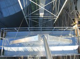 Grain Drying Technology - Componets - Updates - VERTEC / IBEC